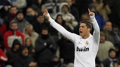 Follow Villarreal-Real Madrid Match With Terra.com's Live Blog