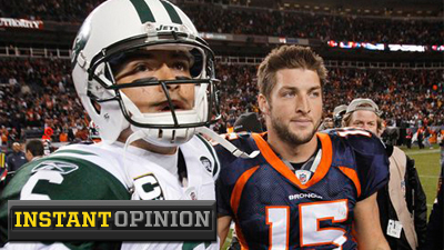 Tim Tebow Doesn't Make Much Sense for Jets, As New York Has Bigger Problems to Worry About