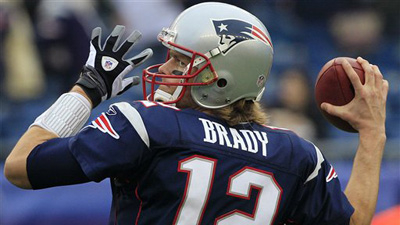 Report: Tom Brady's Restructured Contract Saves Patriots $7.2 Million in Cap Space