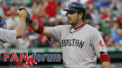 Will Adrian Gonzalez Lead the Red Sox in Home Runs This Season?