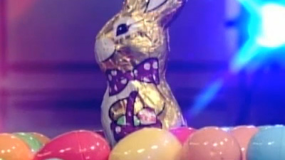 David Ortiz Wins Chocolate Bunny Award for Offensive Performance on Easter Sunday