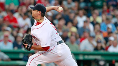 Josh Beckett, Red Sox Head Home Hoping to Silence Critics After Another Lackluster Start