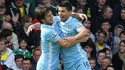 Robin van Persie, Sergio Aguero and Wayne Rooney Among Nominees for 'PFA Player of the Year' Award