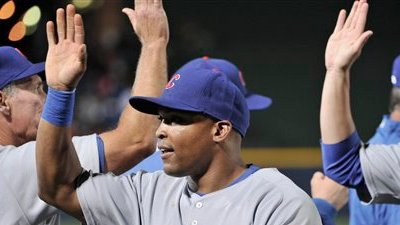 Marlon Byrd Can Help Red Sox in Short Term, But Season Will Continue to Slip Away Until Help Comes to Bullpen