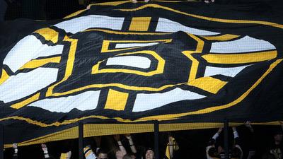Boston Bruins Foundation Raffling TD Garden Suite Tickets for Game 7