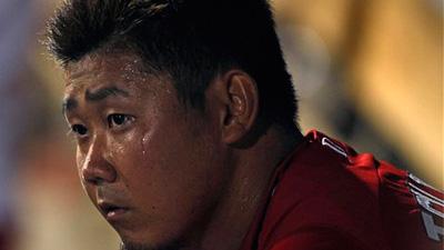 Daisuke Matsuzaka's Eventual Return Could Give Red Sox a Boost Despite Hurler's Shaky Career
