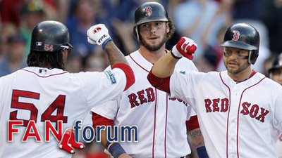How Many Games Will the Red Sox Win During Their Seven-Game Road Trip?