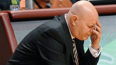Virginia Tech Takes Basketball Program in 'New Direction,' Fires Seth Greenberg