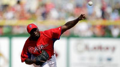 Report: Dontrelle Willis Walks Out on Orioles' Minor League Team