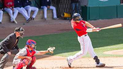 Aaron Cook Looking Sharp at Triple-A With Opt-Out Looming, Will Middlebrooks Swinging Hot Bat
