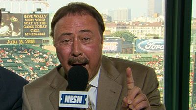 Jerry Remy 'Feeling Great,' Will Return to NESN Booth Thursday Night for Red Sox Telecast