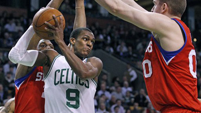 Sixers, Celtics Style of Play a Thing of Beauty for Fans of Rugged, Fundamental Defensive Basketball