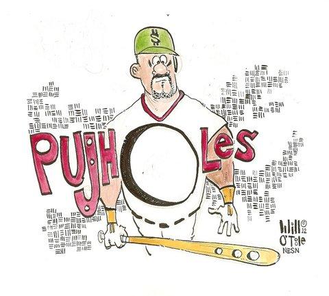 Albert Pujols Looking More Like 'Albert Pujholes' During Early-Season Struggles