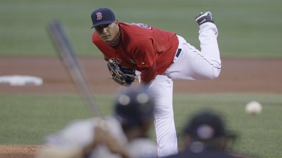 Felix Doubront to Start, Ryan Sweeney to Lead Off As Red Sox Look to Build on Win