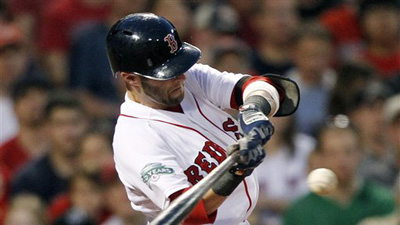Dustin Pedroia Approaches Hitting Streak as Business as Usual, Showing He's Dialed in at the Plate
