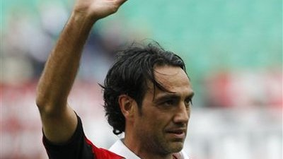 Alessandro Nesta Could Become Latest European Soccer Hero to Join MLS
