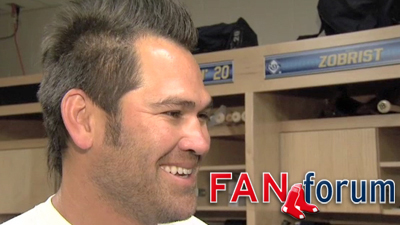 Should Johnny Damon Be Elected to the Hall of Fame Someday?