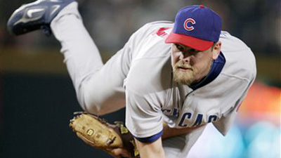 Report: Kerry Wood to Retire on Friday After 14 Seasons in Majors