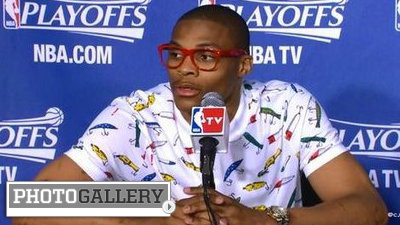 Russell Westbrook, Dwyane Wade Among NBA Stars Recently Spotted Dressing Like Nerds (Photos)