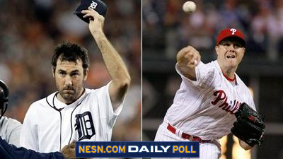 Did Justin Verlander Have the Most Memorable Pitching Performance on Friday?