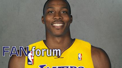 Which Team Will Dwight Howard Play for Next Season?