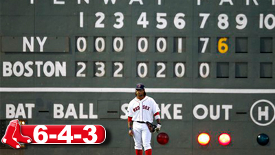 Bobby Valentine Far From Sole Reason for Red Sox' Struggles and Other Thoughts From the Week in Baseball