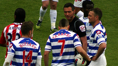 Report: Adel Taarabt Threatens to Quit QPR Unless Club Cuts Ties With Joey Barton