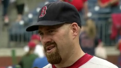 Red Sox GM Ben Cherington Calls Kevin Youkilis Trade Rumors 'Inaccurate'