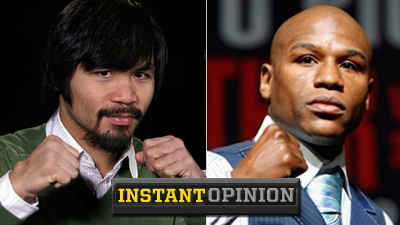 Manny Pacquiao's Loss to Timothy Bradley Means Missed Chance for Floyd Mayweather Jr.