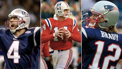 Share Your Best New England Patriots Memory With NESN.com