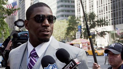Jonathan Vilma Walks Out of NFL Bounty Appeals Hearing, Blasts Roger Goodell