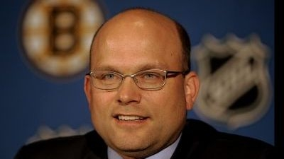 Peter Chiarelli Expects Lots of Trade Activity at NHL Draft, But Bruins Likely to Wait Out Frenzy