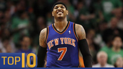 Locker Room Leadership, Establishing Identity at Shooting Guard Among 10 Ways Knicks Can Improve (Photos)