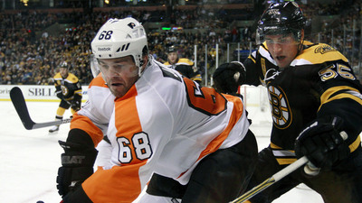 Jaromir Jagr an Intriguing Option in Free Agency, But Doesn't Appear to Be Right Fit for Bruins