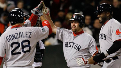Red Sox Shoot Down Notion of 'Toxic' Clubhouse, Calling Report 'Comical,''Fabricated'
