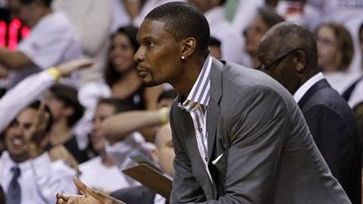 Chris Bosh Comes Under Fire From Daughter's Mother's Attorney Over Child Support Payments