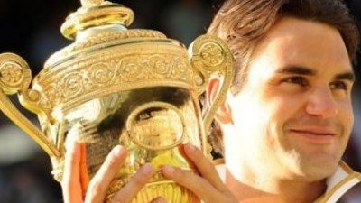 Roger Federer Not Quite Yet Greatest Champion in Records of Wimbledon History