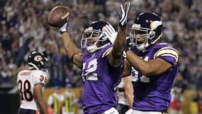 Report: Percy Harvin Demands Trade From Minnesota Vikings