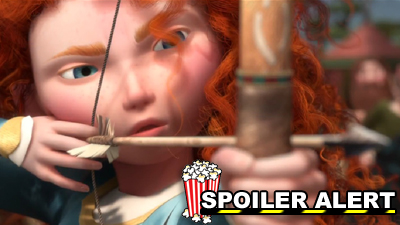 'Brave' Shows Pixar's Willingness to Be Different, 'Taken 2' Exactly What It Needs to Be and Three More Movie Thoughts