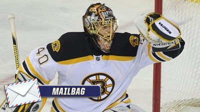 Playoff-Seasoned Bruins Don't Necessarily Need Specifically Added Veteran Presence and Other NHL Thoughts
