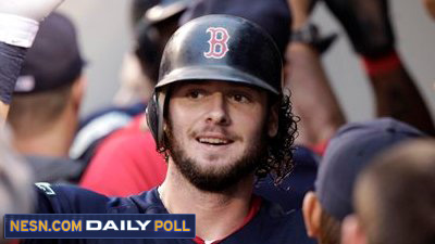 Vote: Should Jarrod Saltalamacchia Have Been Picked for the All-Star Game?
