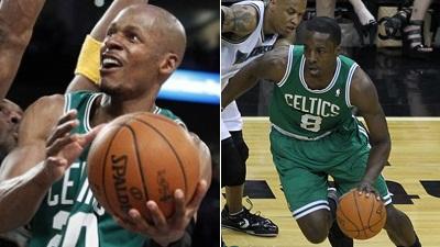 Doc Rivers Thinks Ray Allen Will Return to Boston, Says Celtics Will Lock Up Jeff Green