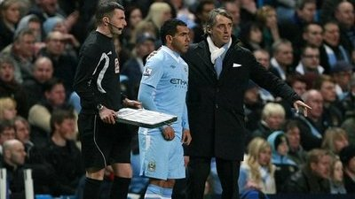 Machiavellian Moment Led Roberto Mancini Down Road to Manchester City Riches