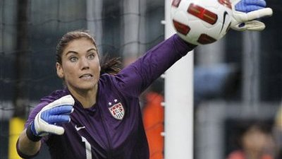 Hope Solo Admits to Drunken Today Show Interview (Video)