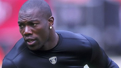 Report: Terrell Owens Could Face Jail Time Over Child Support