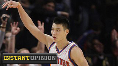 Jeremy Lin Is Smart to Skip Dysfunctional Knicks, Become His Own Player With Rockets