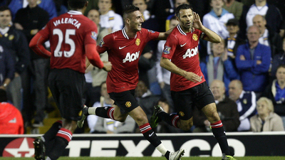 Ryan Giggs Raring to Play at Olympics, Hopes to Fill Missing Link in Career