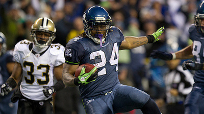 Marshawn Lynch Arrested on Suspicion of DUI