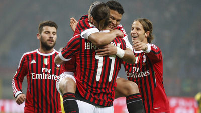 Sales of Thiago Silva and Zlatan Ibrahimovic Reflect AC Milan and Italian Soccer's New Economic Reality