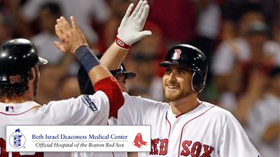 Will Middlebrooks Among Red Sox Players Who Used All-Star Break to Relax, Unwind, Travel